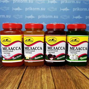 Меласса + Бетаин (Патока сладкая кукурузная) Карамельная