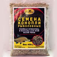Семена конопли ТМ Марлин